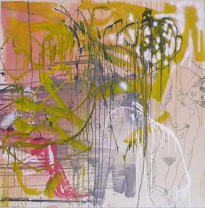 Kollaboration mit Christian Eisenberger