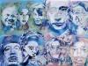 Art History, 60 x 80 cm, 2014
