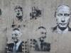 Stencil Street Art 2